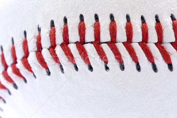 Baseball ball Stock photo © boggy
