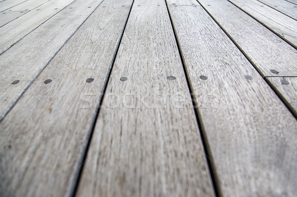 Planks Stock photo © boggy