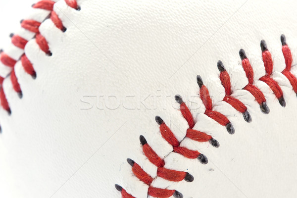 Baseball ball Stock photo © boggy