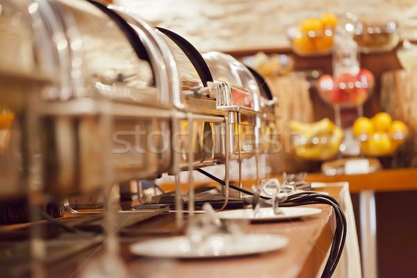Food Stock photo © boggy