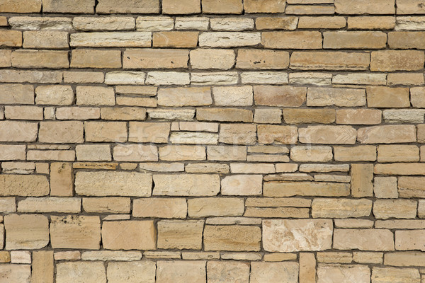 Stones wall texture Stock photo © boggy