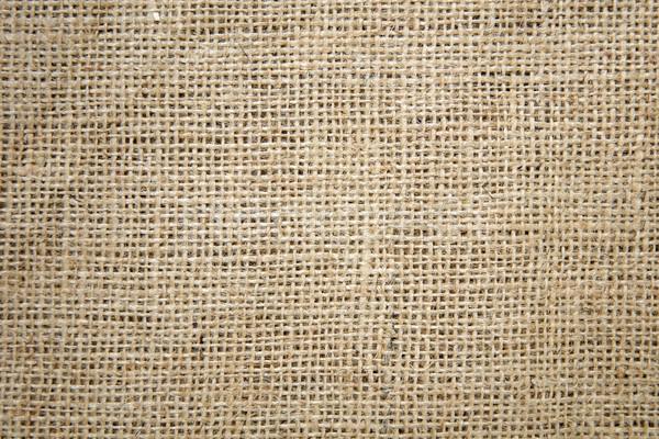 Részlet zsák textúra közelkép öreg absztrakt Stock fotó © boggy