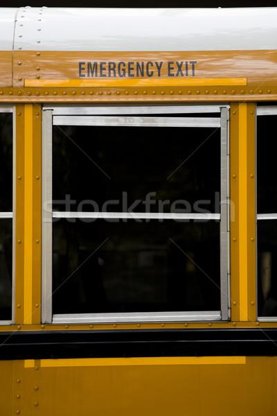 New York City métro détail train Voyage métro Photo stock © boggy