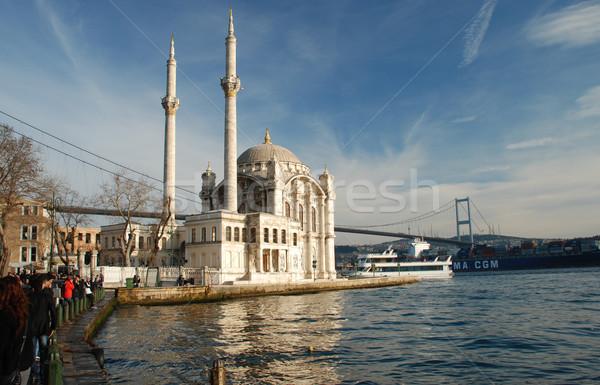 Istanbul Stock photo © bokica