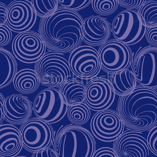 シームレス パターン オプティカル スタイル ストックフォト © bonathos