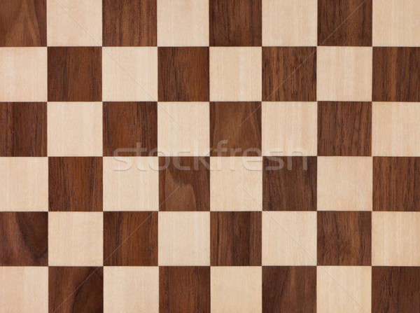 Checkerboard abstract background. Stock photo © borysshevchuk