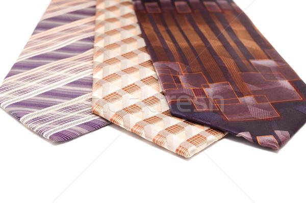 Neckties. Stock photo © borysshevchuk