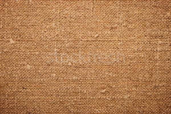 Stock fotó: Vászon · textúra · öreg · pamut · részletes · struktúra