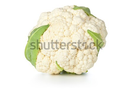 Cauliflower Stock photo © Bozena_Fulawka