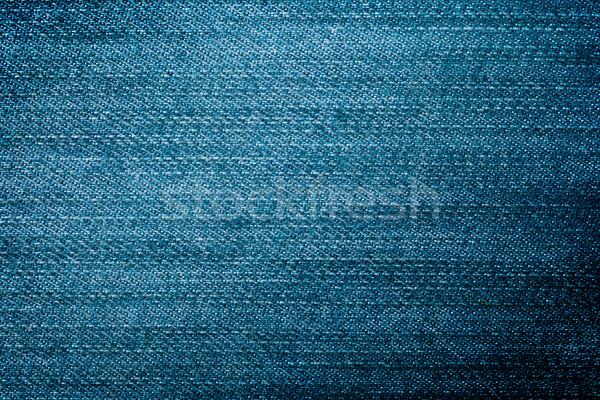 Blue Jeans Stock photo © Bozena_Fulawka