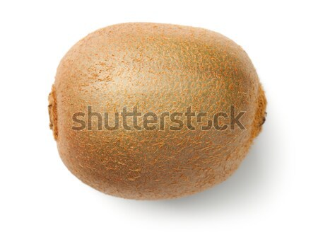 Kiwi vruchten geïsoleerd witte top Stockfoto © Bozena_Fulawka