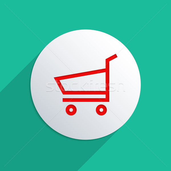 E-Shopping Stock photo © Bratovanov