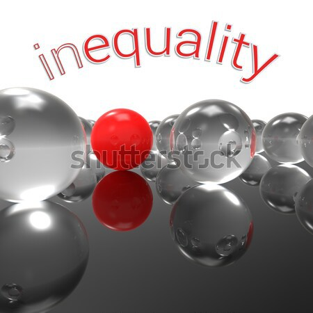 Individuality Stock photo © Bratovanov