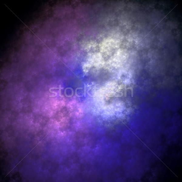 звездой области аннотация иллюстрация высокий подробность Сток-фото © Bratovanov