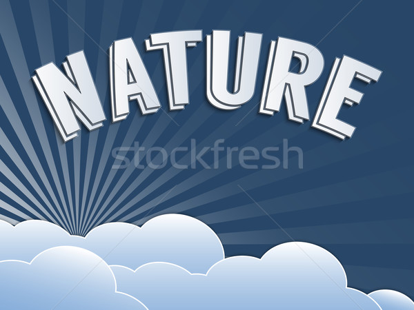 Nature Stock photo © Bratovanov