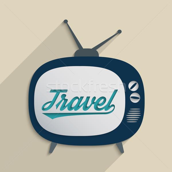 Travel & Cultures Stock photo © Bratovanov