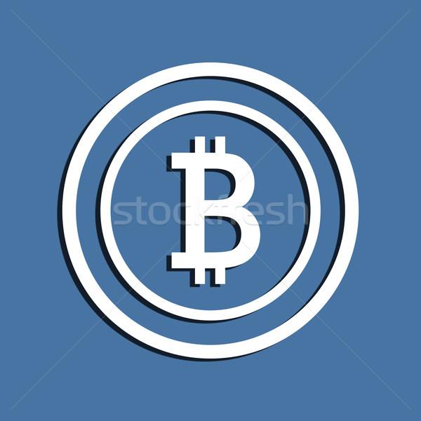 simbolul stocului bitcoin)