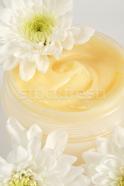 Face or body cream Stock photo © brebca