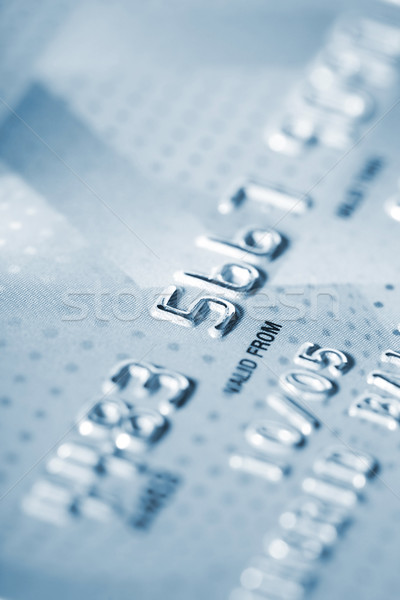 Credit card background Stock photo © brebca
