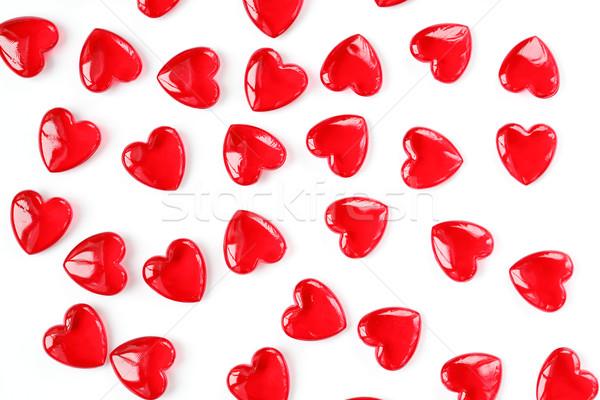 Valentine background Stock photo © brebca