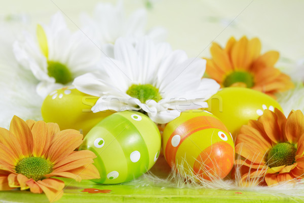 Easter Stock photo © brebca