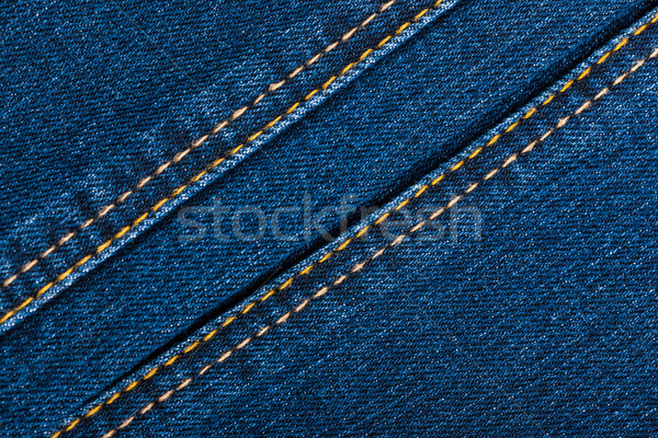 джинсов Blues текстуры моде промышленности ткань Сток-фото © brebca