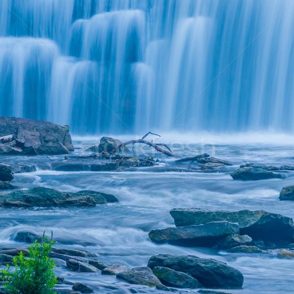 Water Falls Stock photo © brm1949
