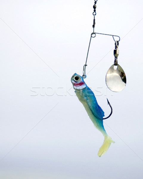 Fishing Lure Stock photo © brm1949
