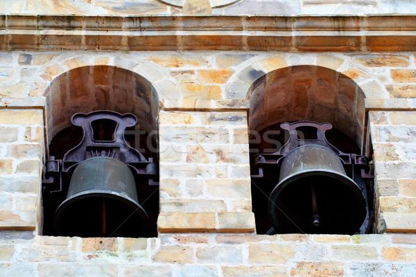 Bell tower Stock photo © broker