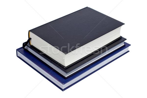 Books Stock photo © broker