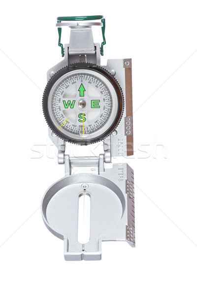 Compass Stock photo © broker