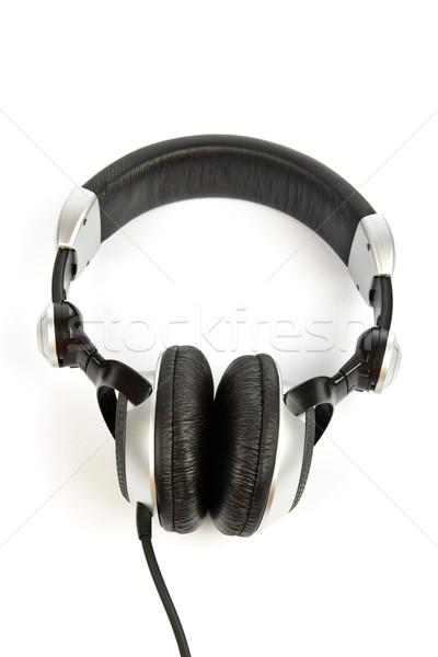 Earphones Stock photo © broker