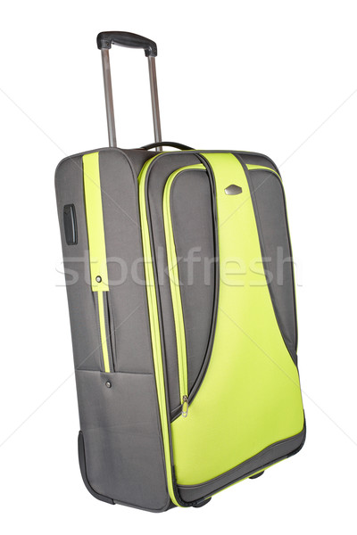 Suitcase trolley Stock photo © broker