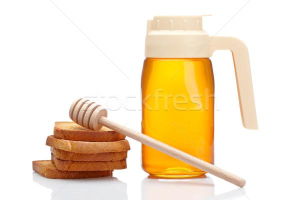 Honey stock photo © Rafael Angel Irusta Machin (broker