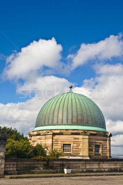 Observatory Stock photo © broker