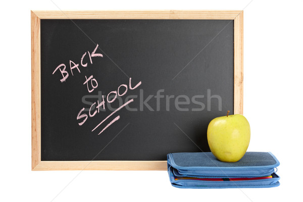 Back to school Stock photo © broker