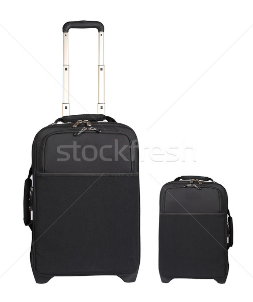Two suitcases Stock photo © broker