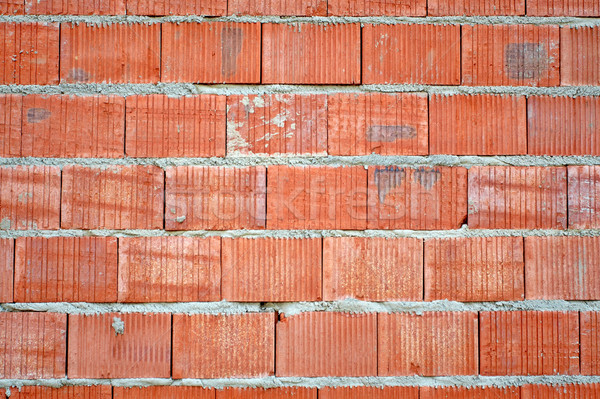 Bricks background Stock photo © broker