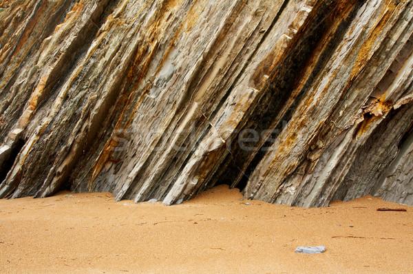 Layers Stock photo © broker