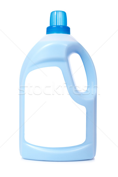 Laundry detergent or fabric softener Stock photo © broker