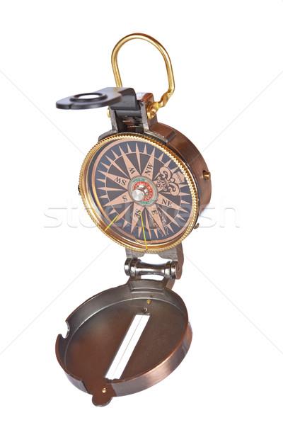 Compass Stock photo © broker