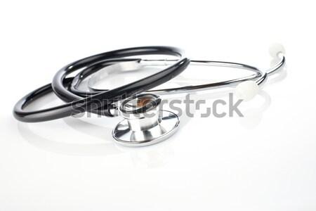 Stethoscope Stock photo © broker