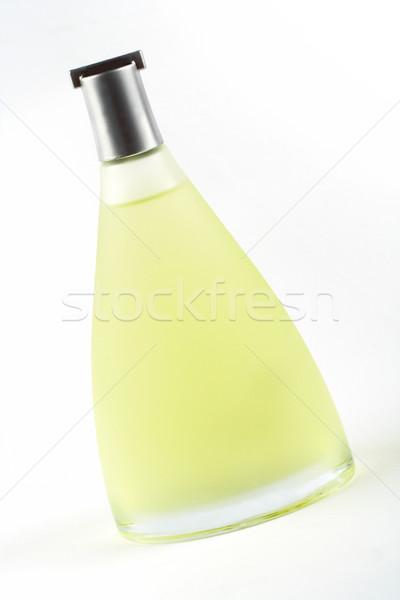Bottle of scent Stock photo © broker