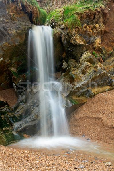 Waterfall Stock photo © broker