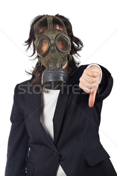 Pandemic Stock photo © broker