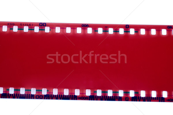Film strip Stock photo © broker