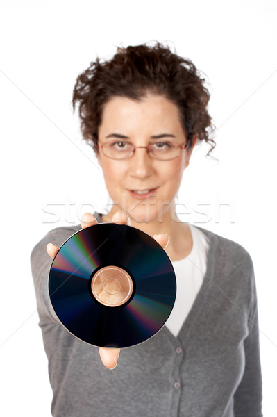 Your data backup Stock photo © broker