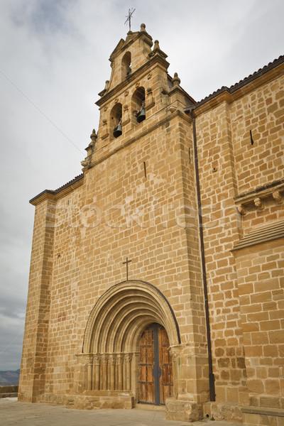 Ermita del Santo Cristo Stock photo © broker