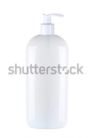 Soap dispenser Stock photo © broker