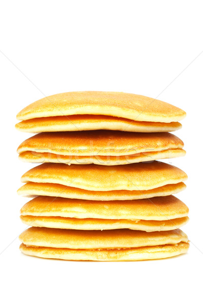 Pancakes Stock photo © broker
